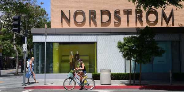 Nordstrom is making a major shift to its merchandising strategy and more openly embracing dropshipping