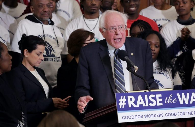 CBO letter signals that Bernie Sanders' minimum wage bill may be able to pass via reconciliation