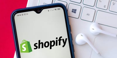 Shopify jumps 8% as it expands its payment option to Facebook and Instagram — the first time the company has offered this feature outside its own platform