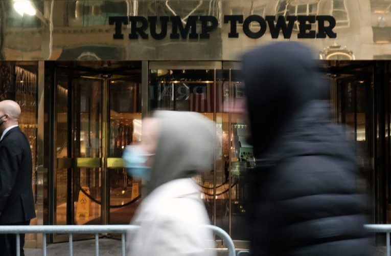New York prosecutors reportedly expanding criminal probe into Trump loans for his Manhattan properties