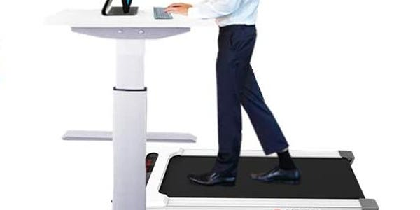 The 6 best under-desk treadmills of 2021