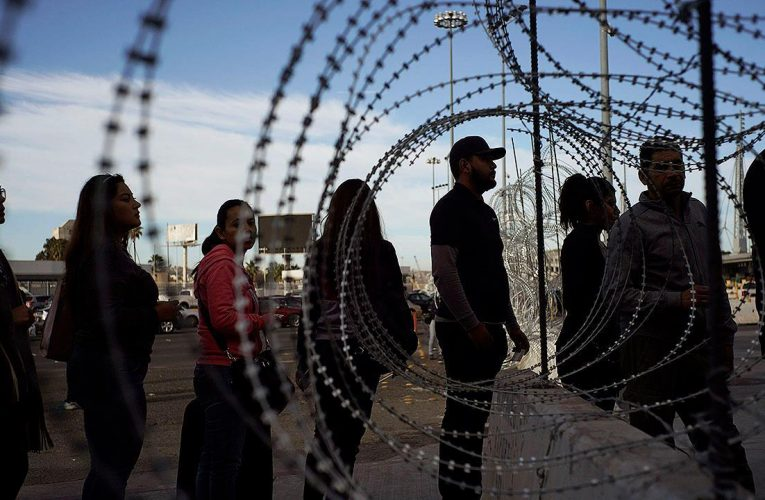 Sara Carter: Lethal cartels control border – they make billions on drugs, trafficking while migrants suffer