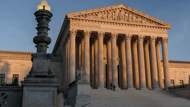 Ted Cruz introduces measures to prevent expansion of Supreme Court