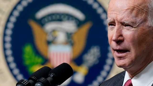 LIVE UPDATES: DeSantis cites hypocrisy of Biden's reported domestic travel bans amid immigration orders