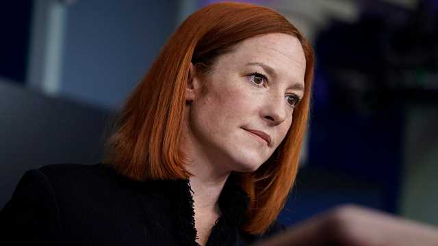 Psaki pressed on COVID bill setting aside most school funds for after 2021