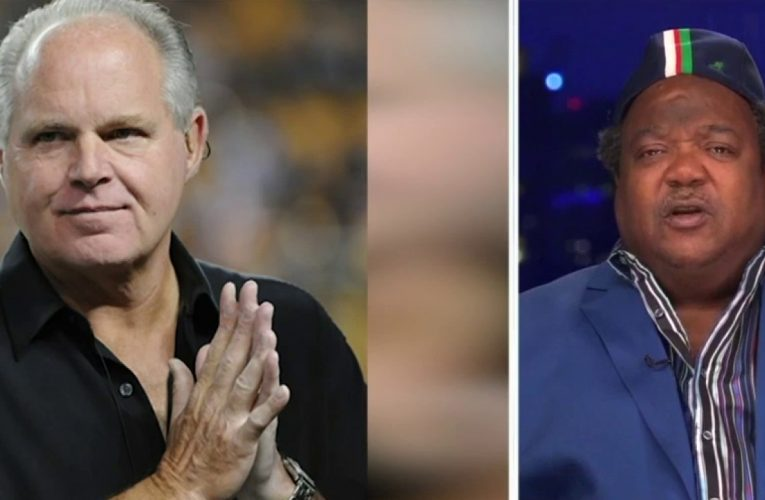 Bo Snerdley recalls Rush Limbaugh as 'second-generation Founding Father' who 'returned his talent to God'