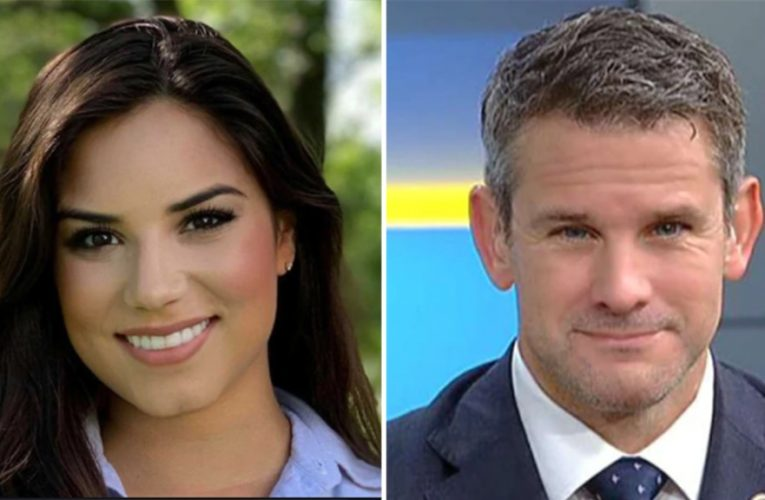 Trump aide, 27, launches GOP primary bid against Kinzinger, blasts 'Fake Republican' incumbent