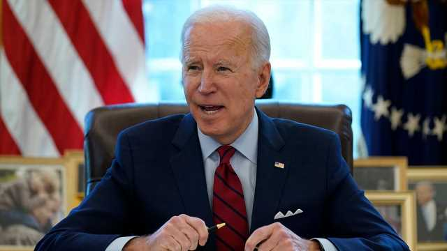 As Biden focuses on policy, are we secretly missing the Trump drama?