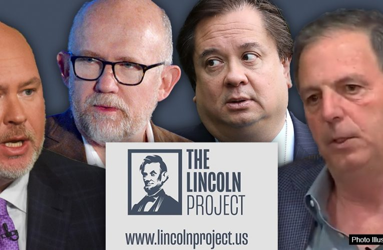 Twitter OK with anti-Trump Lincoln Project publishing private messages of ex-member