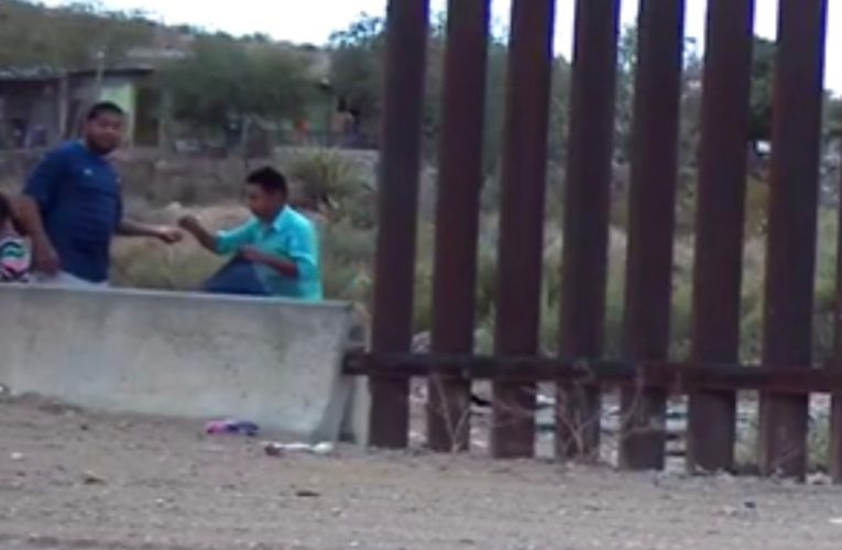 Julio Rosas: There has been a 'dramatic increase' of illegal border crossings since last year