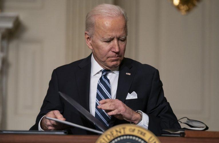 Texas judge extends suspension of Biden deportation moratorium plan
