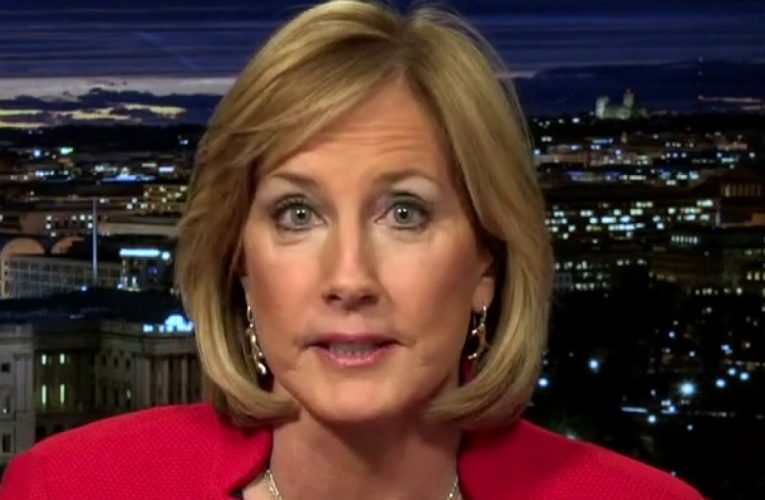 GOP congresswoman claims Pelosi stopped her Naval Academy son from attending swearing-in