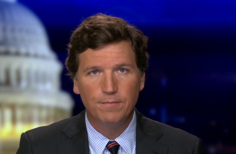 Tucker Carlson: Why the left wants to shut down Fox News for good