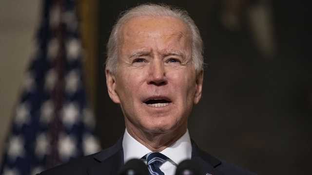 Liz Peek: Biden's early blunders – here's how he could hurt Democrats in 2022