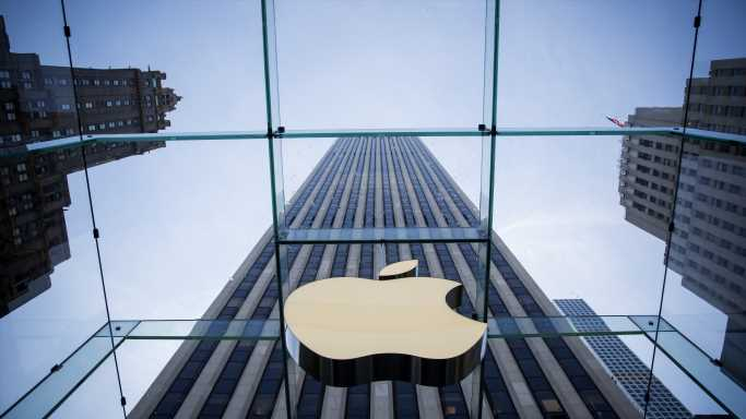 Apple Starts To Reopen Retail Stores