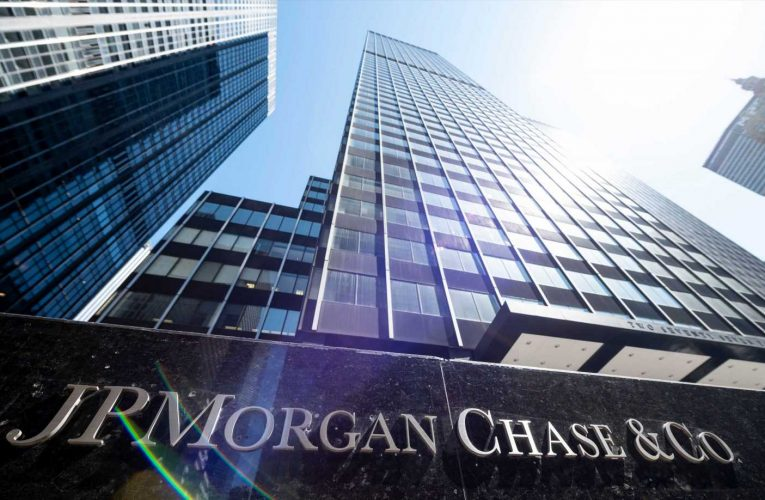 JPMorgan (JPM) Breaks Out to All-Time High
