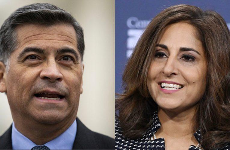 Neera Tanden, Xavier Becerra under fire as Biden nominees fight to survive confirmation battles