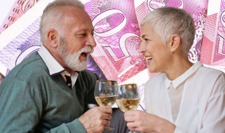 Premium Bonds: NS&I announces March 2021 £1million winners – prizes unveiled