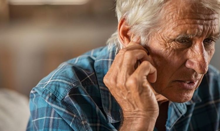 State pension: Britons may get an extra £356 monthly for hearing loss or other conditions