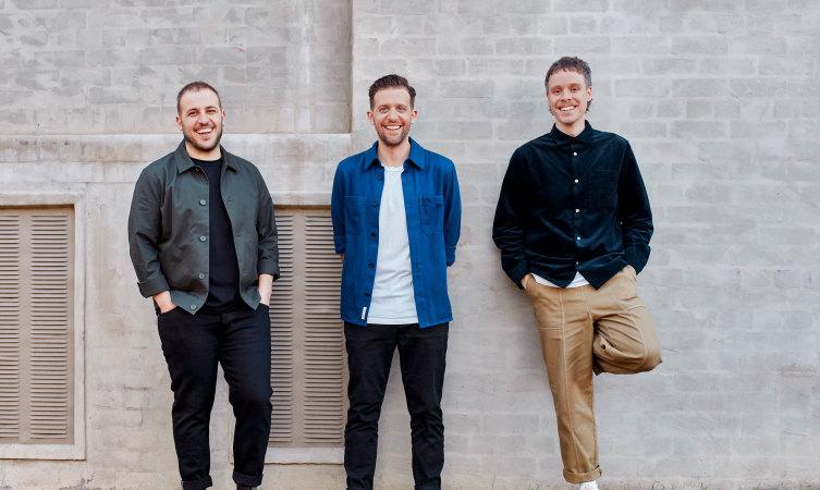 Afterpay's Nick Molnar backs social media startup Linktree in $59m raising