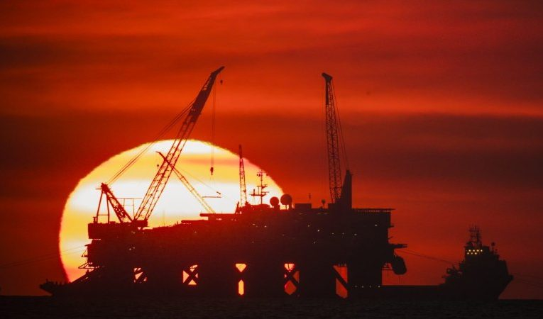 Santos gives green light to $4.7b new gas field off Australia