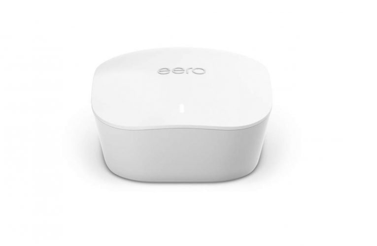 Amazon Eero WiFi extender that can ease home internet issues is £35 off
