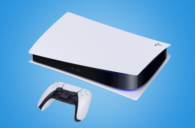 PS5 'getting restock at Amazon TODAY' – with 46,000 consoles up for grabs