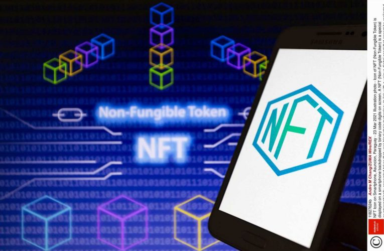 NFT marketplaces: Where can you buy and sell new Bitcoin spin-off