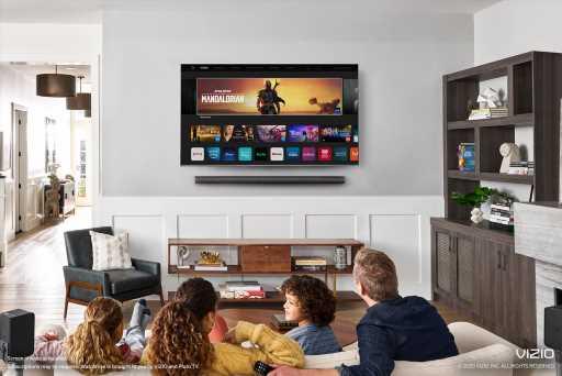 Vizio, A Smart TV Maker Built For Streaming Revolution, Goes Public