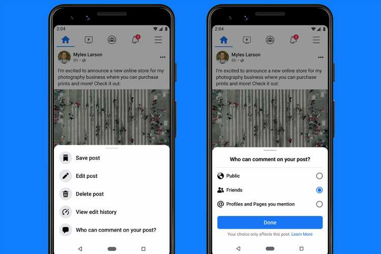 Facebook FINALLY lets you block comments on your posts in desperate bid to stamp out bullying