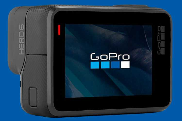 Amazing GoPro deal gets you Hero 6 and two batteries for just £169