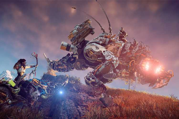 Sony is giving away 10 FREE PS5 and PS4 games – including amazing Horizon Zero Dawn