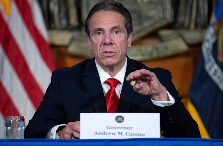 'No Plans' to Reprint Andrew Cuomo's Book on COVID Leadership amid Nursing Home Investigation: Publisher