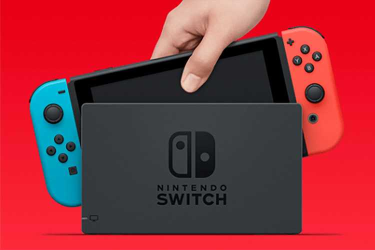 Nintendo Switch 2 'will be FIRST to play games in 4K' – to rival PS5 and Xbox Series X