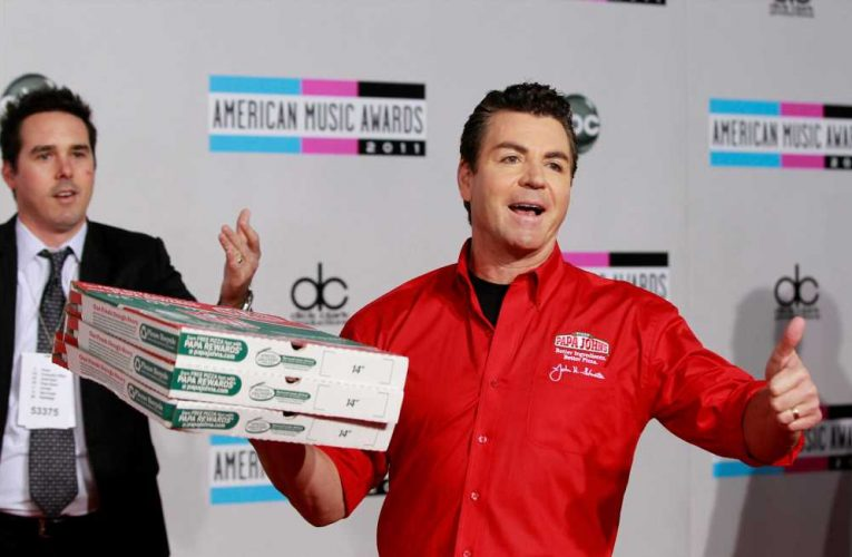 Papa John's founder John Schnatter trying 'to get rid of this N-word in my vocabulary'