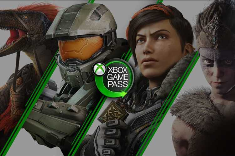 Xbox Game Pass is like Netflix for games with unlimited titles for just £8 a month
