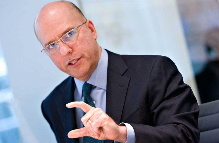 Big Tech faces 'way more' than 10% downside, all-star investor Rich Bernstein warns
