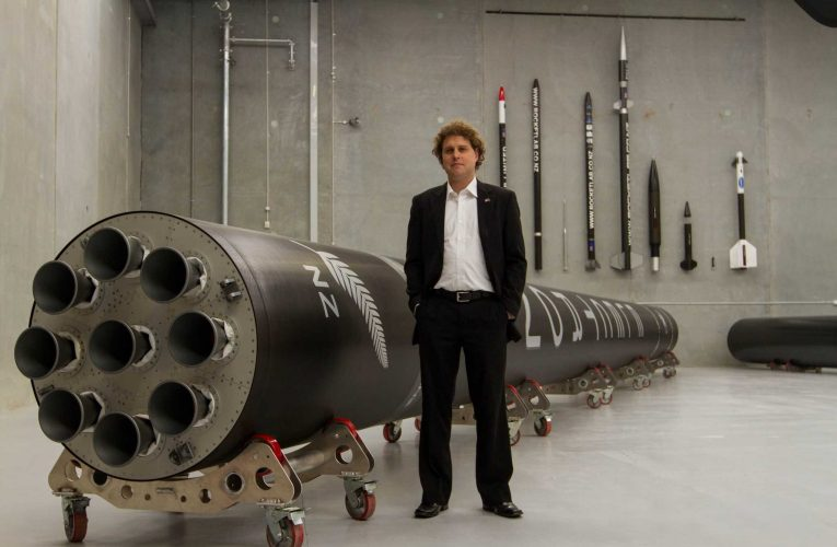 Small-launch leader Rocket Lab going public via a SPAC, with plans for bigger Neutron rocket