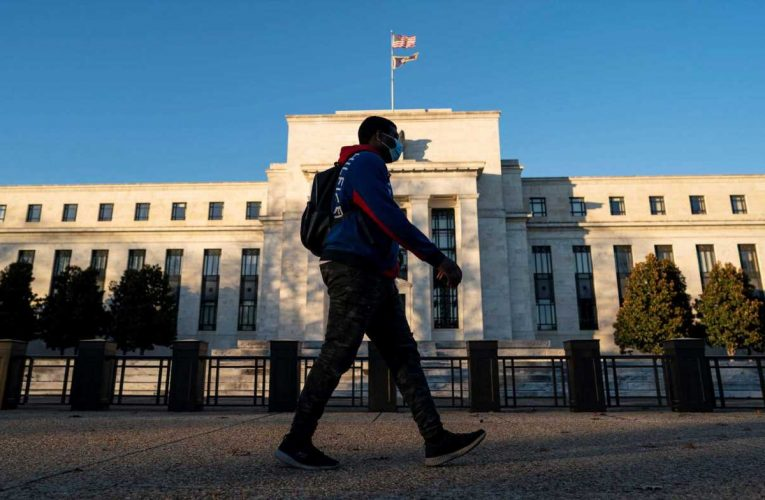 The Fed will not extend a pandemic-crisis rule that had allowed banks to relax capital levels