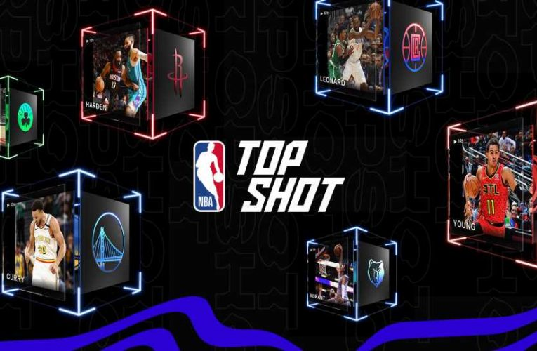 The sports trading card boom: Baseball cards selling for millions and the crypto craze hits NBA Top Shots