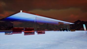 NFT: Digital Mars house by artist Krista Kim sells for $500k