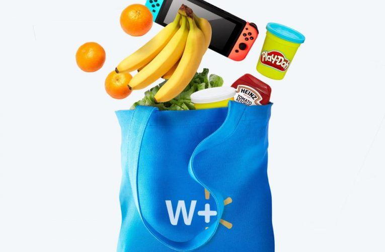 3 useful Walmart Plus membership benefits that make it a strong Amazon Prime competitor, including free shipping on all orders