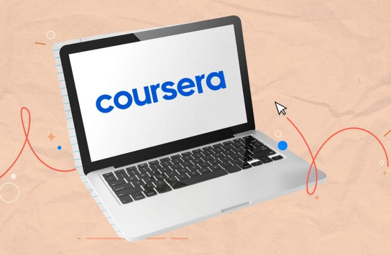 104 online courses you can take for free on Coursera, from resume writing to how to be happier