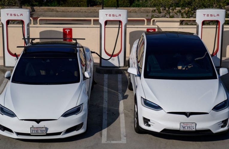 Tesla will be the most profitable player in electric vehicles for years to come, UBS analysts say