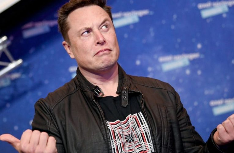 Elon Musk has cast doubt on the safety of the second COVID-19 jab in a tweet to his millions of followers