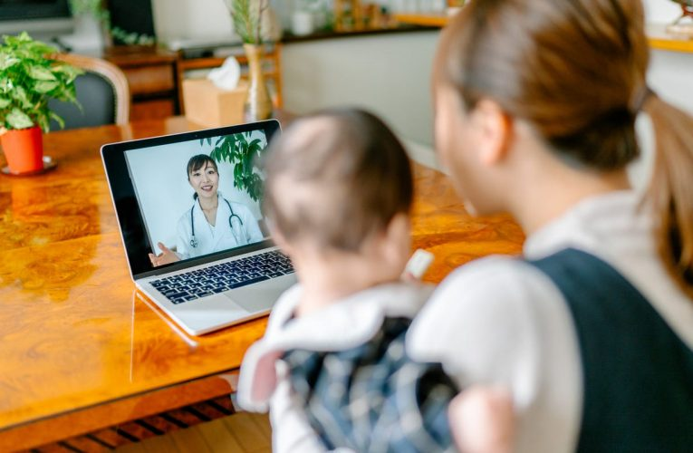 The pandemic ushered in 'a new era of medicine'. These telehealth trends are likely here to stay.