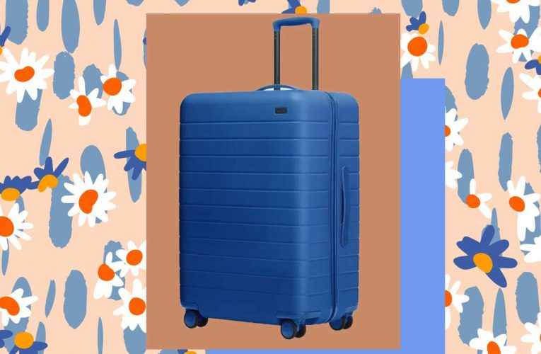 Away luggage just went on sale for the second time ever—here's what to buy
