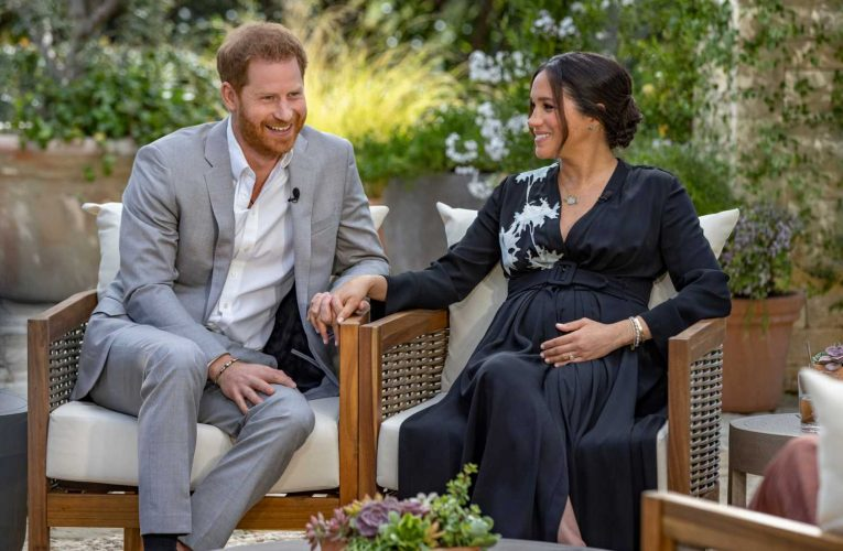 Nile Gardiner: Meghan Markle Oprah interview an insult to the Queen and the British people