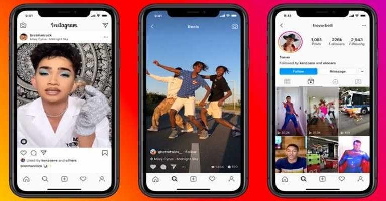 Instagram for kids? Facebook explores creating a platform for users under 13