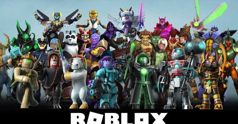 Roblox is launching its initial public offering. But what exactly is Roblox?
